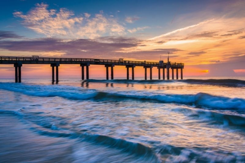 St Augustine Beach, Florida