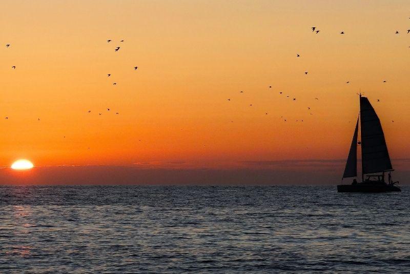 Ten Thousand Islands, Naples, Florida