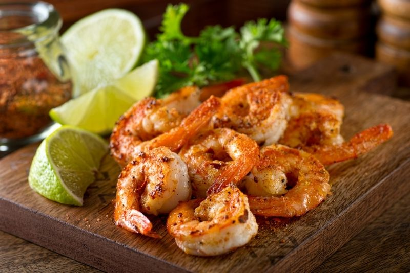Trico Seafood Market, Fort Myers