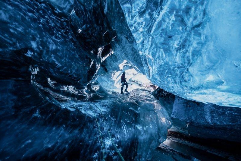 Vatnajökull-Nationalpark, Island