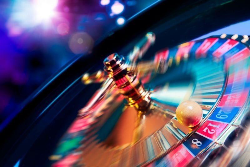 WinStar World Casino and Resort, Dallas