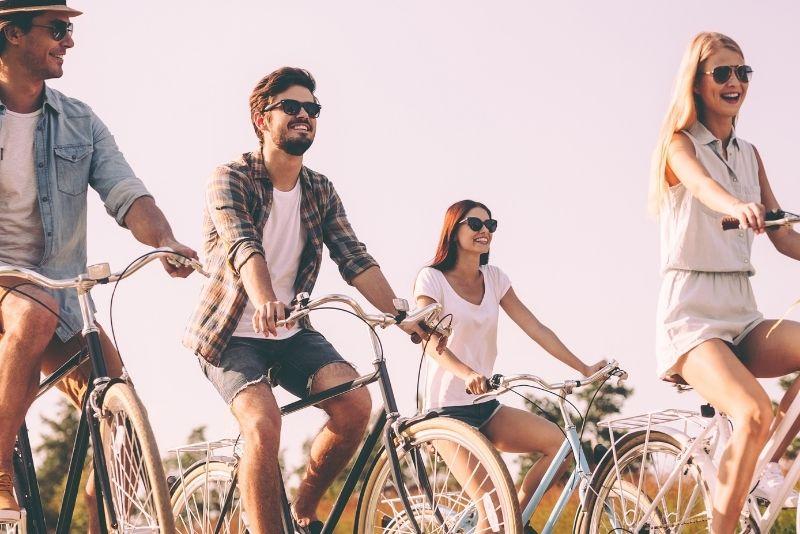 bike tours in Naples, Florida