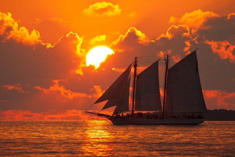 boat tours in Fort Myers