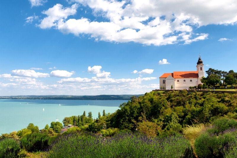 day trips to Lake Balaton