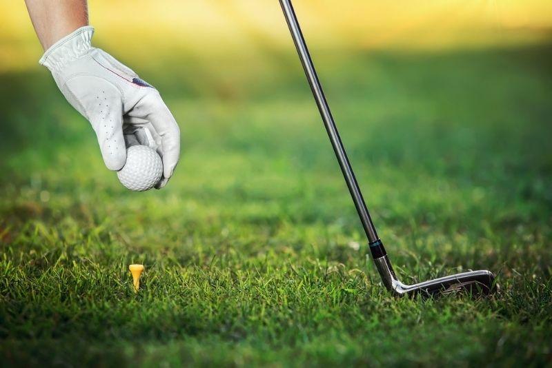 golf courses in Dallas
