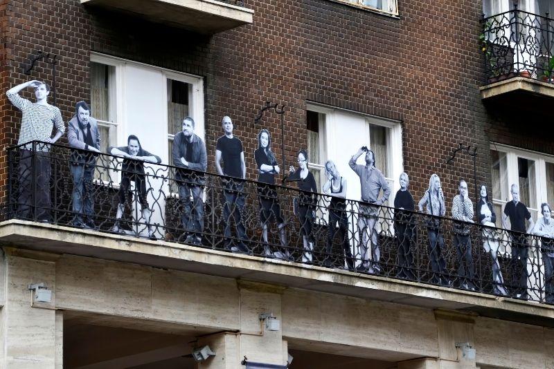 street art tours in Budapest