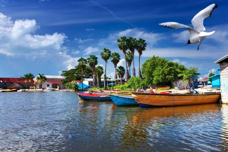 Black River, Jamaica