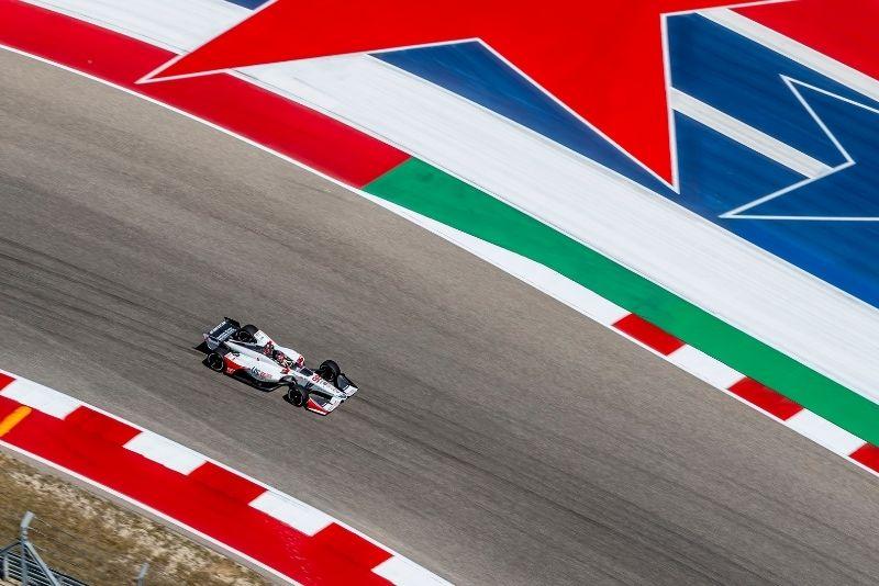 Circuit of The Americas, Austin