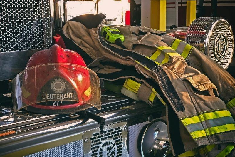 Denver Firefighters Museum, Colorado