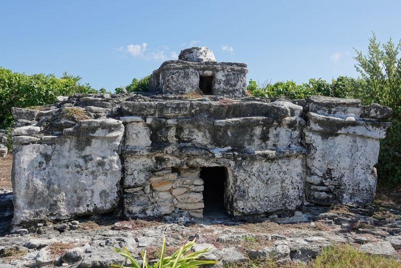 El Cedral, Cozumel