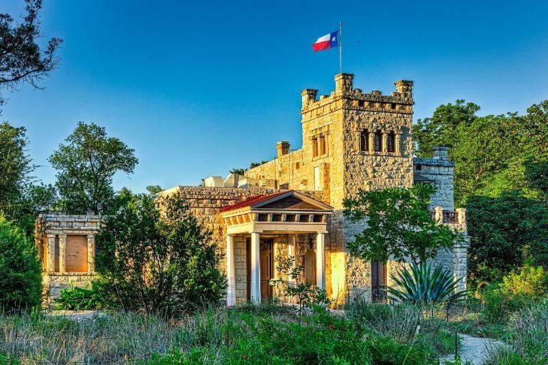 Elisabet Ney Museum, Austin