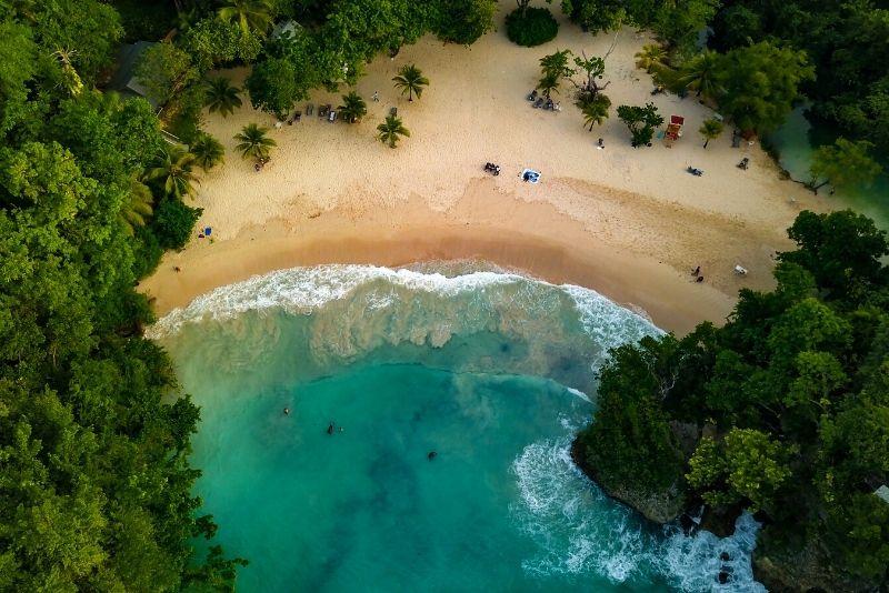 Frenchman's Cove Resort, Jamaica