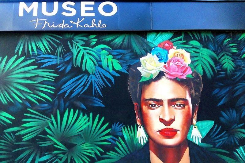 Frida Kahlo Museum, Playa del Carmen