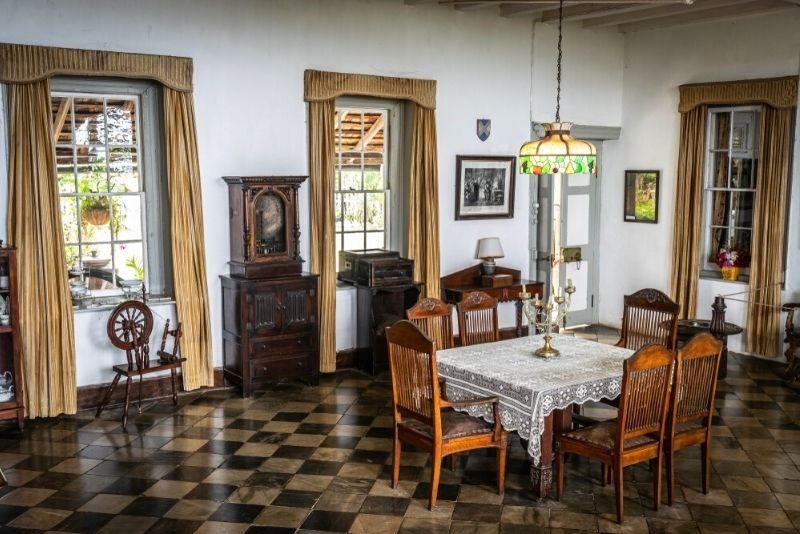 Greenwood Great House, Jamaica