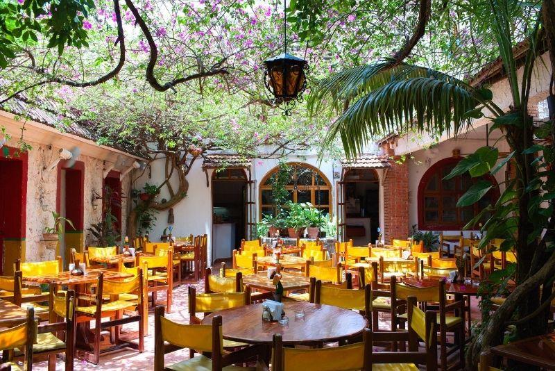 Guido's Restaurant Bar, Cozumel