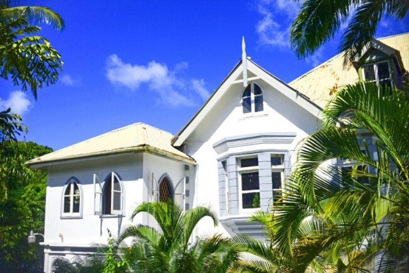 Howelton Estate, St Lucia