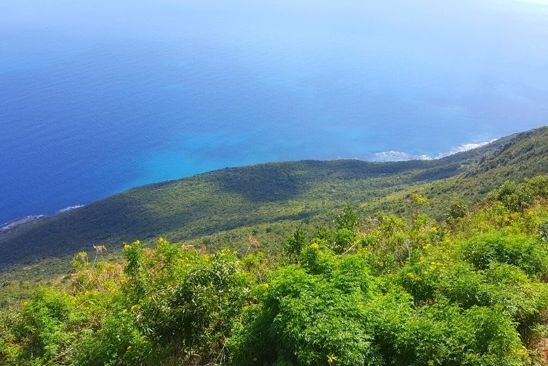 Lovers' Leap, Jamaica