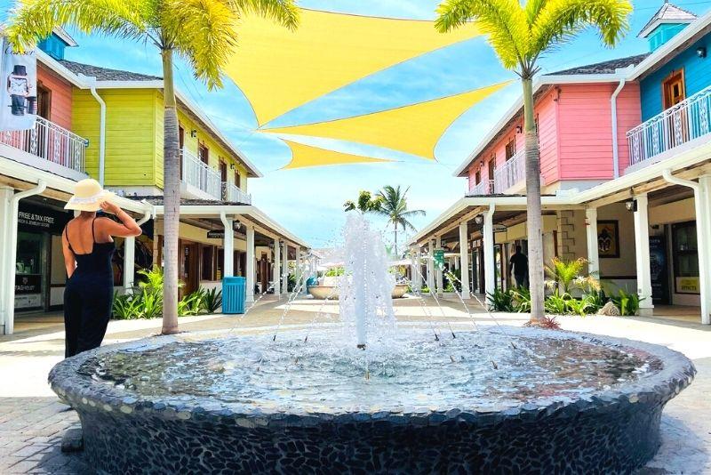 Main Street Jamaica