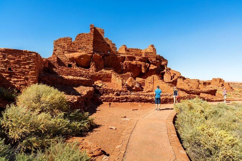 Native American Land, Sedona