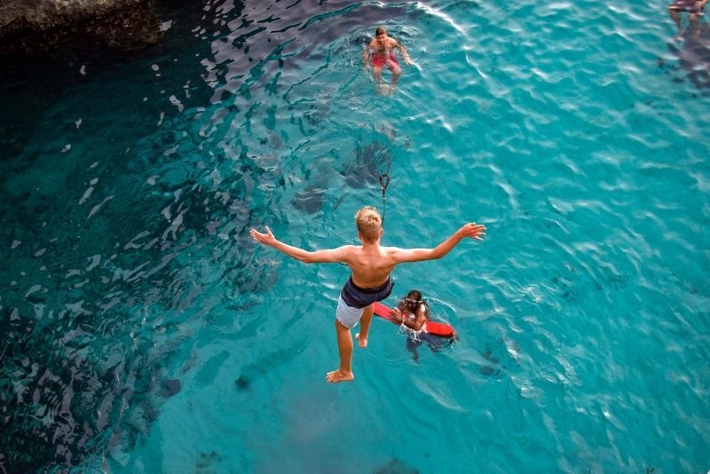 Negril day trips from Falmouth