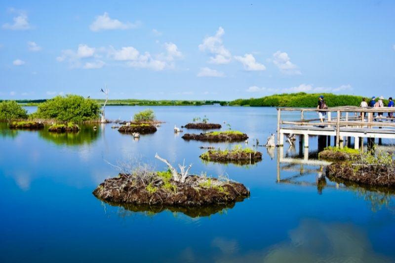 Punta Sur Beach Park, Cozumel