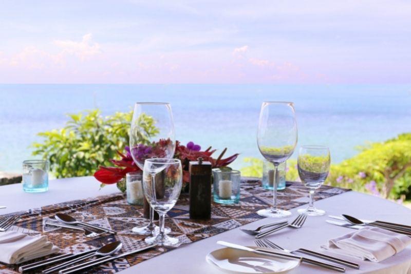 Rockhouse Restaurant, Jamaica