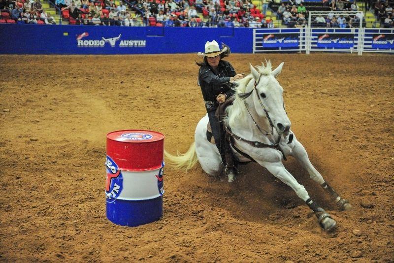 Rodeo Austin, Texas