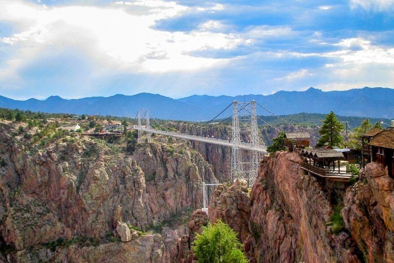 Royal Gorge Bridge & Park, Denver