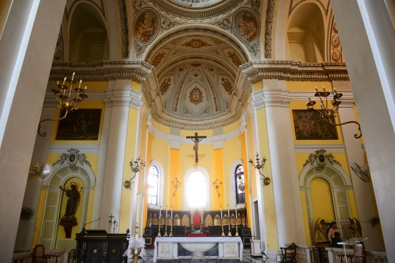 San Juan Bautista Cathedral, Puerto Rico