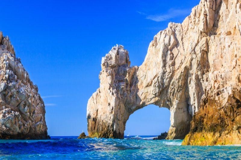 The Arch, Cabo San Lucas