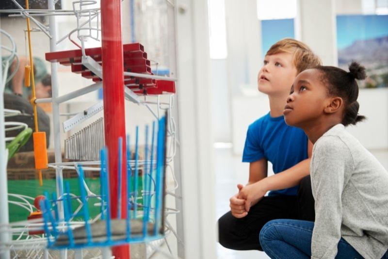 Thinkery, Austin Children's Museum