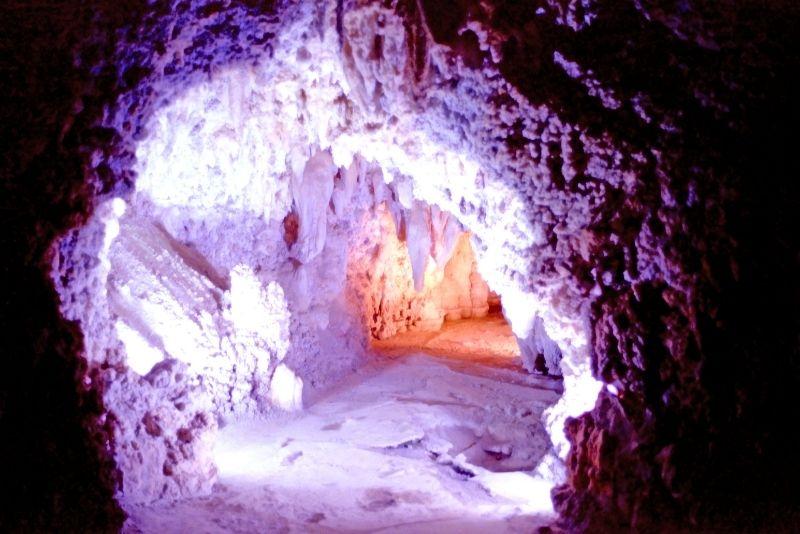 Timpanogos Cave, Utah