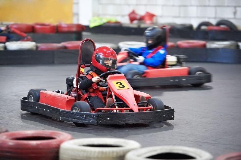 Unser Karting, Denver