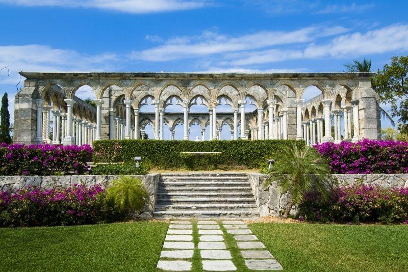 Versailles Gardens of The Bahamas, Nassau