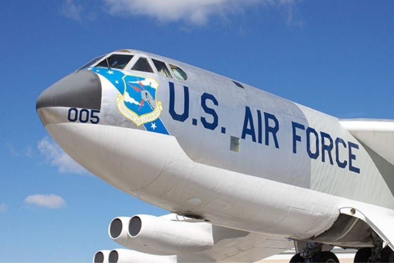 Wings Over the Rockies Air & Space Museum, Denver