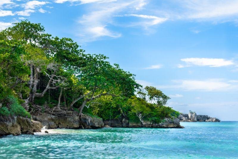 Winifred Beach, Jamaica