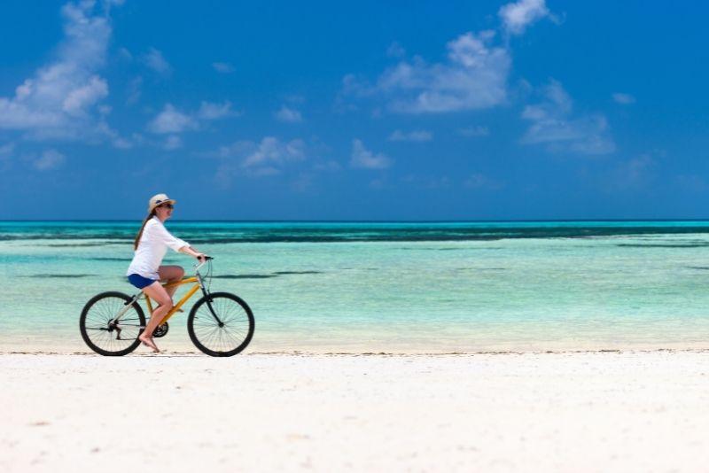 bike tours in Cabo San Lucas