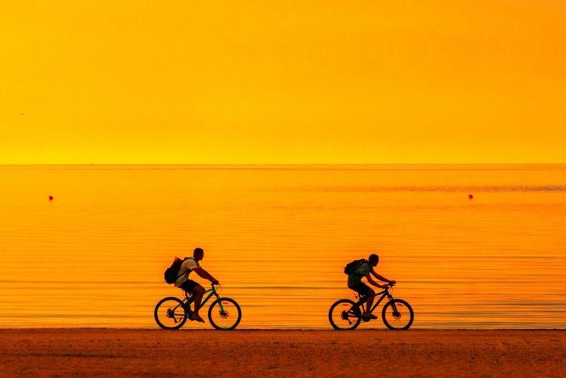 bike tours in Jamaica