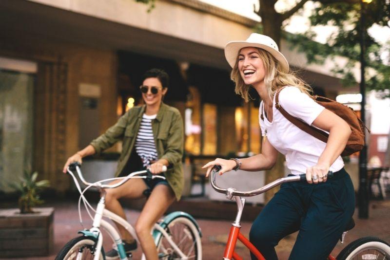 bike tours in Salt Lake City