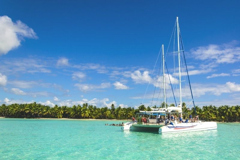 boat tours in Jamaica