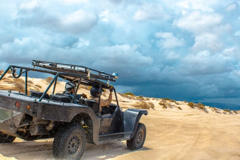 buggy tours in Cabo San Lucas