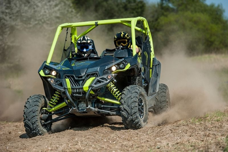 buggy tours in Sedona