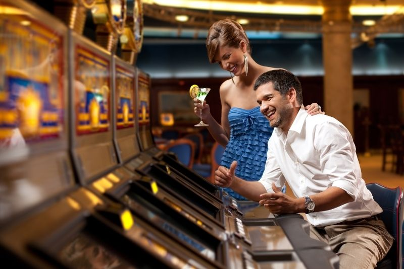casino in The Bahamas