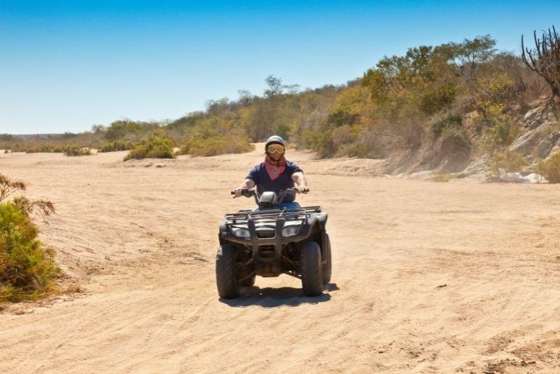 desert tours in Cabo San Lucas