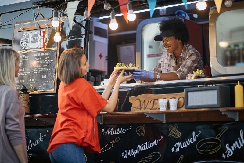 food tour in Denver