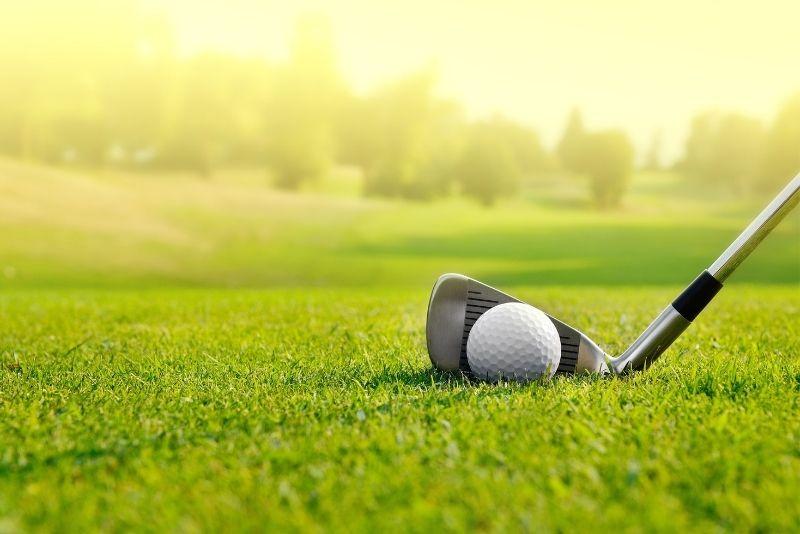 golf in Denver