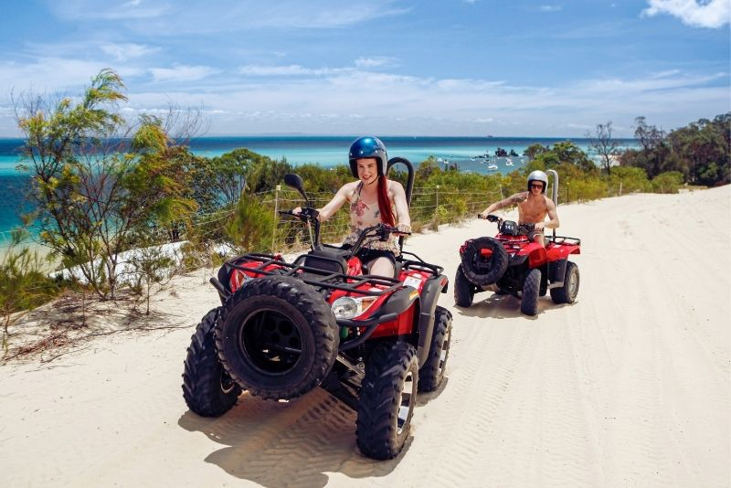 quad tours in The Bahamas