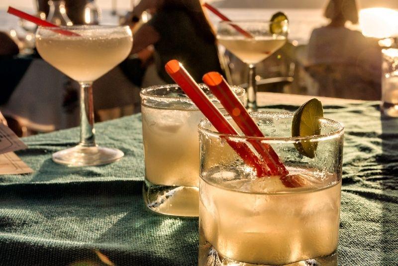 tequila tastings in Cabo San Lucas