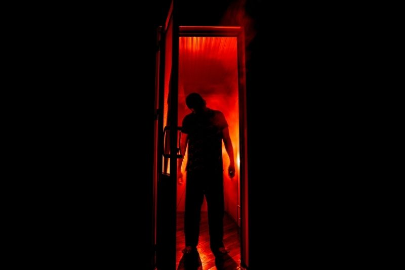 13th Floor Haunted House, Jacksonville