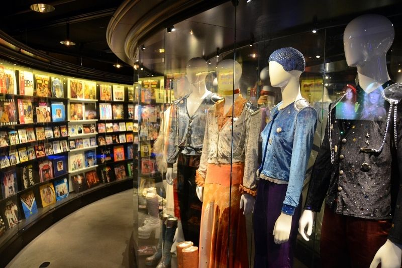 ABBA The Museum, Stoccolma